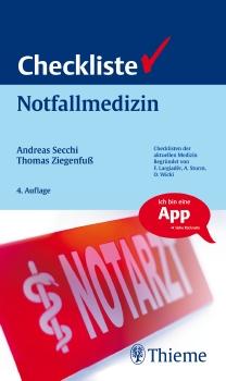 Checkliste Notfallmedizin