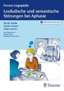 Lexikalische und semantische Störungen bei Aphasie
