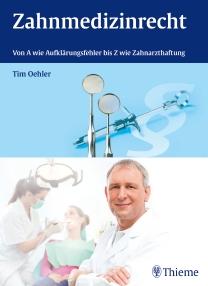Zahnmedizinrecht