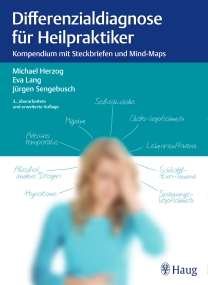 Differenzialdiagnose für Heilpraktiker