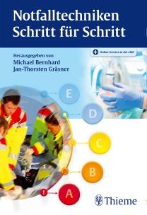 Notfalltechniken Schritt für Schritt