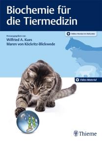 Biochemie für die Tiermedizin