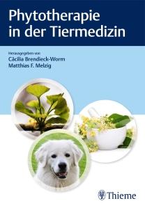 Phytotherapie in der Tiermedizin