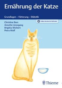 Ernährung der Katze