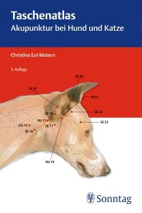 Taschenatlas Akupunktur bei Hund und Katze