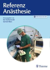 Referenz Anästhesie