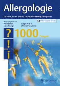Allergologie - 1000 Fragen