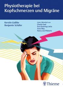 Physiotherapie bei Kopfschmerzen und Migräne