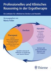 Professionelles und klinisches Reasoning in der Ergotherapie