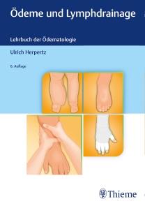 Ödeme und Lymphdrainage