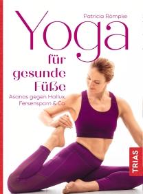 Yoga für gesunde Füße