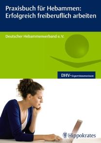 Praxisbuch für Hebammen: Erfolgreich freiberuflich arbeiten
