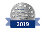 Dr. Margaret Faul Award for Women in Chemistry © Thieme Gruppe