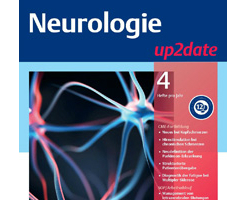 Cover Neurologie up2date