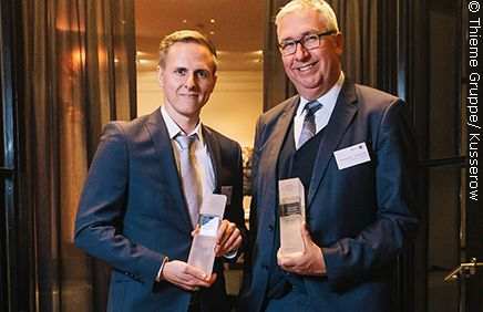 Thieme Management Award 2018