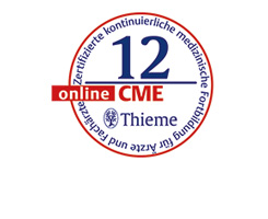 12 CME-Punkte