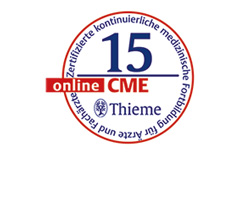 15 CME-Punkte