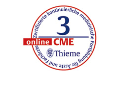 3 CME-Punkte