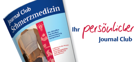 Journal Club Schmerzmedizin