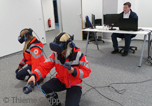 VR-Simulatonstraining