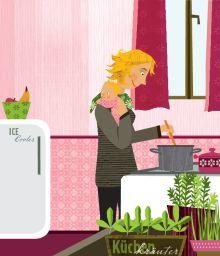 katrin stillt trias verlag schwangerschaft baby. Black Bedroom Furniture Sets. Home Design Ideas