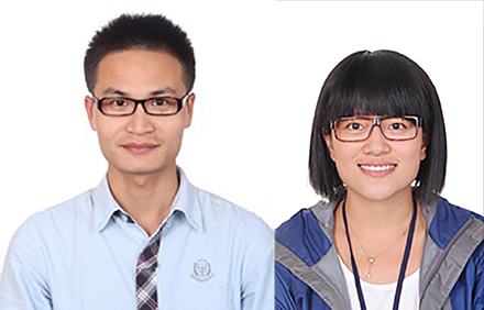 Jiaan Shao and Wenteng Chen present the synthesis of polysubstituted 2-aminopyrroles.