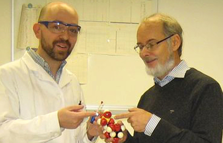 Paul Kosma introduces new heptitol derivatives with potential antibiotic properties.