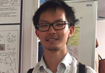 Joseph Wang from the University of Oxford (UK)