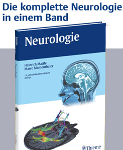 Mattle, Neurologie