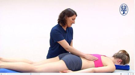 Physiotherapietechniken von A-Z Barbara Aigner