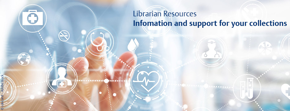 Librarian Resources