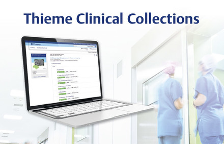 Thieme Clinical Collections