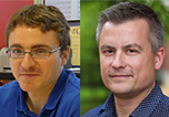 Rubén Martín from the ICIQ Tarragona (Spain) and David Nicewicz from the UNC Chapel Hill (USA) join the editorial board of SYNLETT.