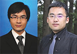 Professor Jiang and Dr. Wang New Volume Editors for Volume 14
