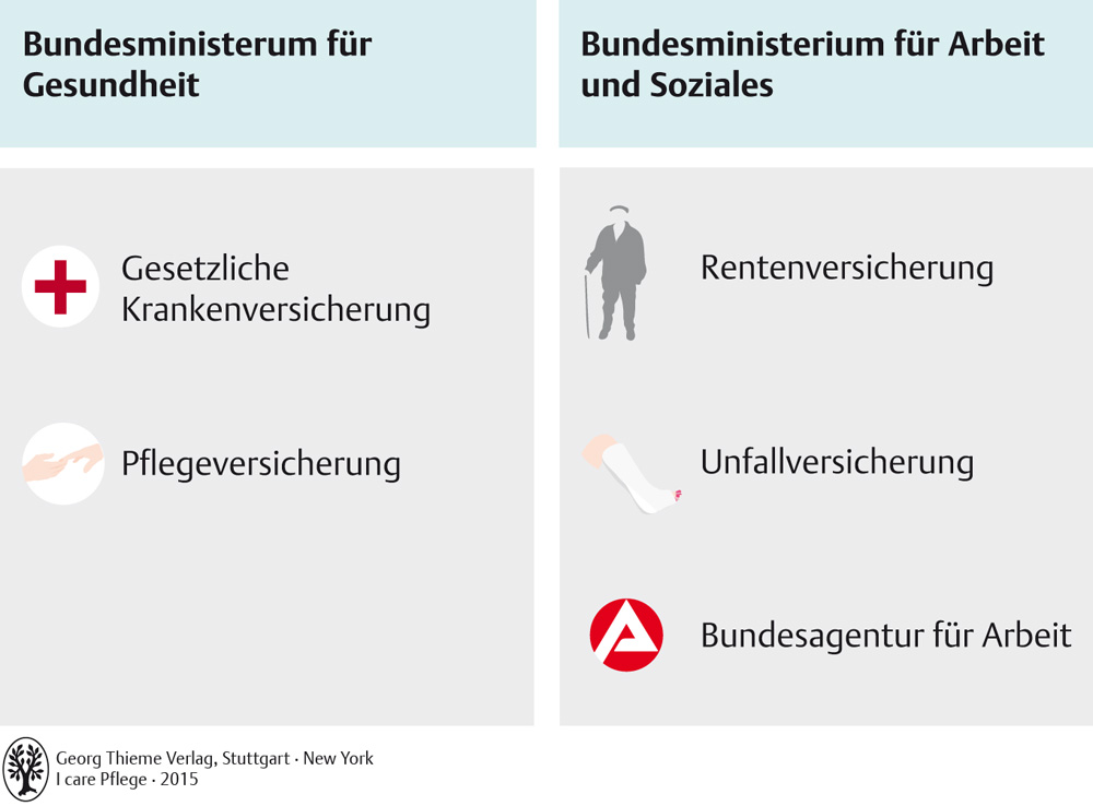 9. Sozial- und Gesundheitssystem - Pflegepädagogik - Georg Thieme Verlag