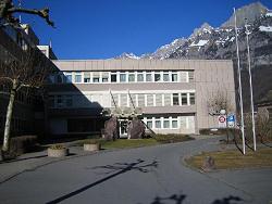 Famulatur orthop die in walenstadt in der schweiz for Medizin studieren schweiz