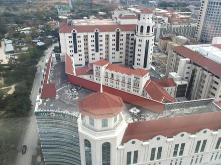 Methodistische Krankenhaus Brustmitte Houston