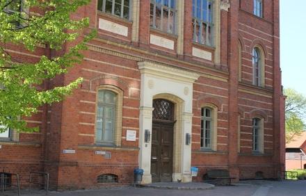 Campusrundgang Greifswald - Mein Studienort - Via medici