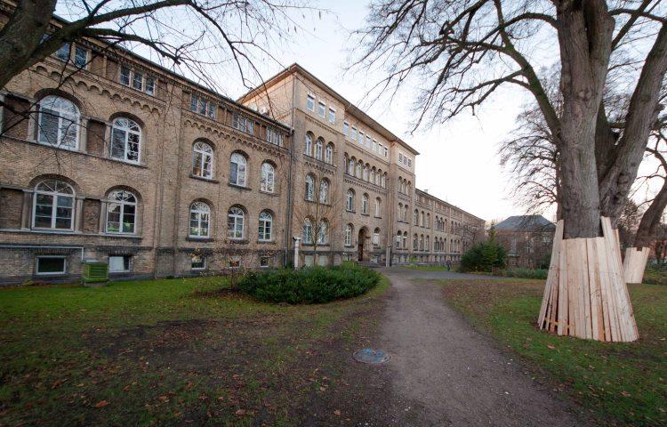 Uniklinik Kiel Kiel