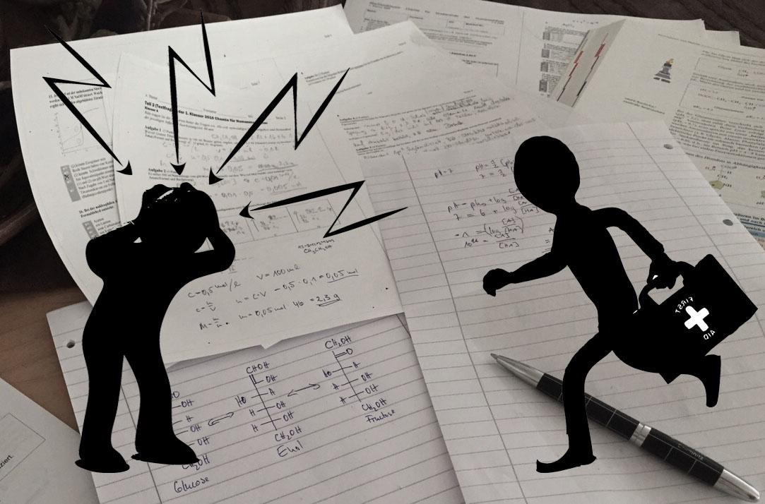 I will survive – das Tief des fünften Semesters - Mein Studienort ...