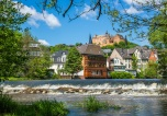 Marburg Schloss - Foto_pure life pictures/Fotolia