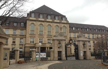 Medizinische Fakultät Berlin