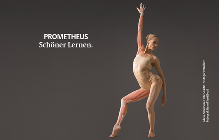 Prometheus Wallpaper 13